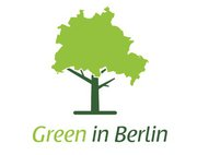 Green In Berlin logo